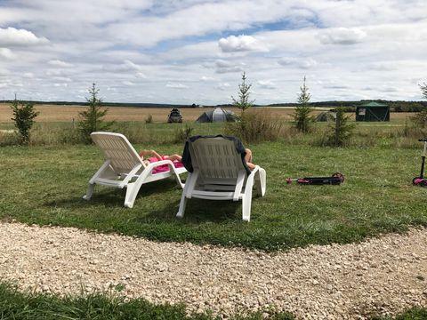 Camping Ferme Pédagogique de Prunay - Camping Loir-et-Cher - Image N°28