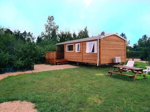 Camping Ferme Pédagogique de Prunay - Camping Loir-et-Cher - Image N°27