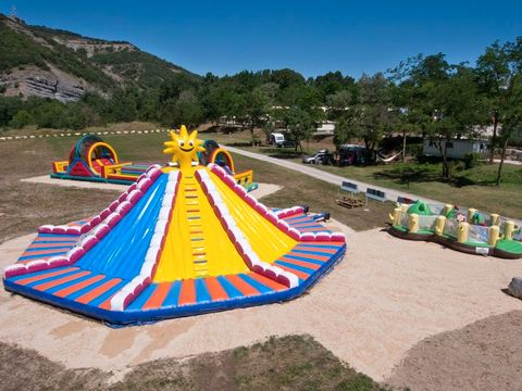 Camping La Plage Fleurie - Camping Ardeche - Image N°9