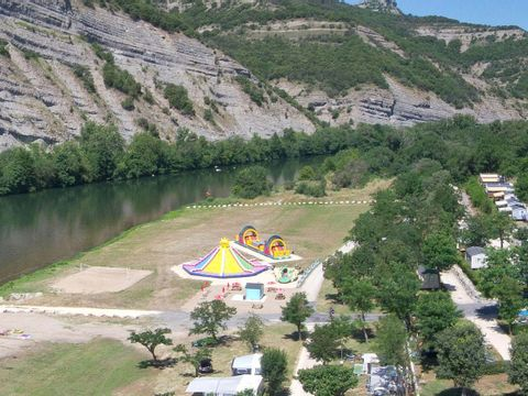 Camping La Plage Fleurie - Camping Ardeche - Image N°8