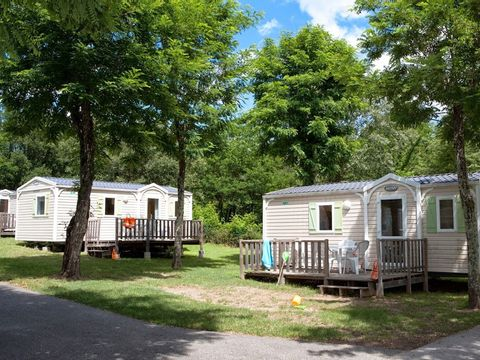 Camping La Plage Fleurie - Camping Ardeche - Image N°15