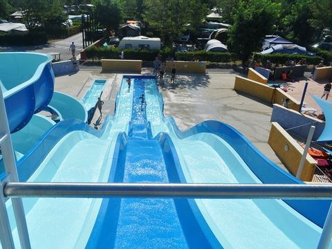 Camping La Plage Fleurie - Camping Ardeche - Image N°5