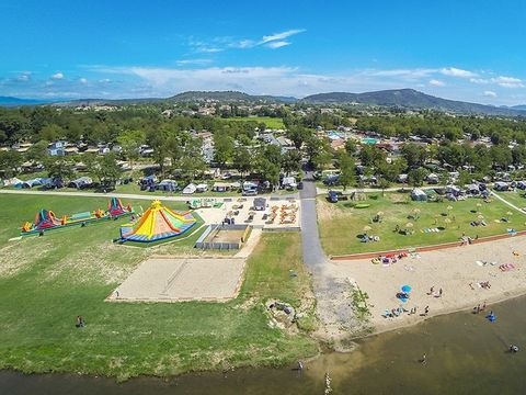 Camping La Plage Fleurie - Camping Ardeche - Image N°7