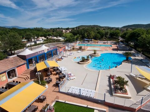 Camping La Plage Fleurie - Camping Ardeche - Image N°4