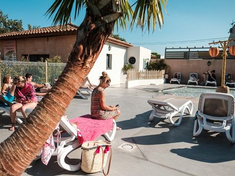 Camping Hello Summer Inn - Camping Herault - Image N°6