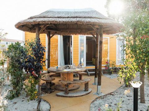 Camping Hello Summer Inn - Camping Herault - Image N°11
