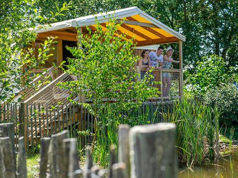 Camping Le Nauzan Plage  - Camping Charente-Maritime - Image N°13