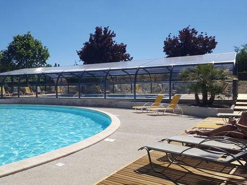 Camping Le Nauzan Plage  - Camping Charente-Maritime - Image N°2