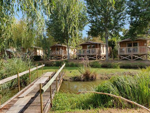 Camping Le Nauzan Plage  - Camping Charente-Maritime - Image N°11
