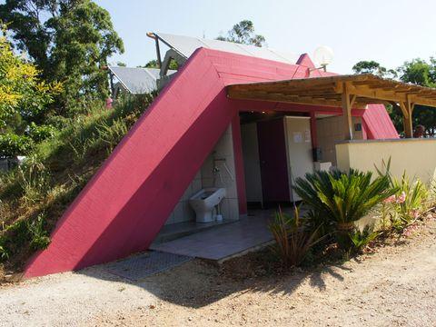 Camping Le Mas de Mourgues - Camping Gard - Image N°11