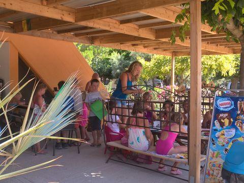 Camping Le Mas de Mourgues - Camping Gard - Image N°5