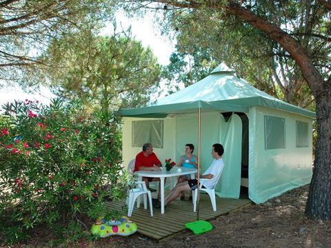 Camping Le Mas de Mourgues - Camping Gard - Image N°10