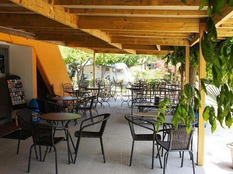 Camping Le Mas de Mourgues - Camping Gard - Image N°4