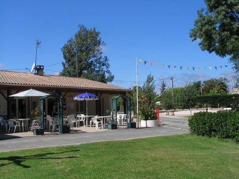 Camping Les Peupliers - Camping Gironda - Image N°3