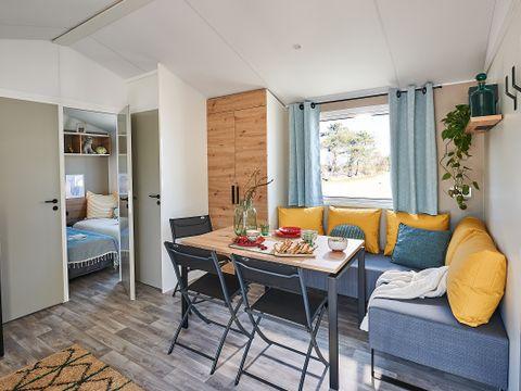 MOBILHOME 6 personnes - Bermudes Confort Plus