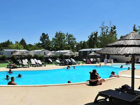 Camping maeva Club Tastesoule - Camping Gironde - Image N°4
