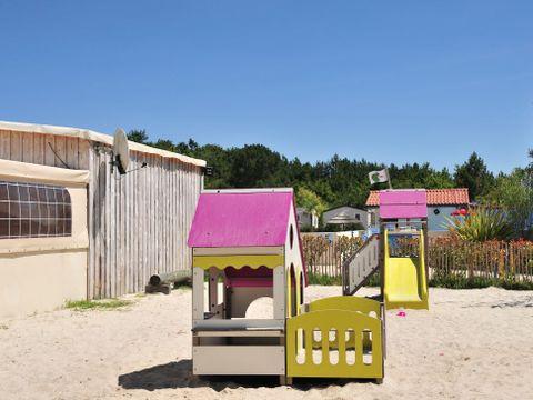 Camping maeva Club Tastesoule - Camping Gironde - Image N°8