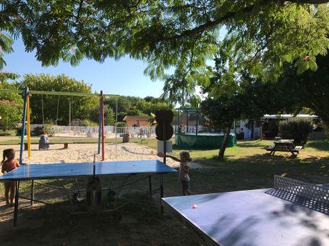 Camping La Chesnays - Camping Gironde - Image N°6