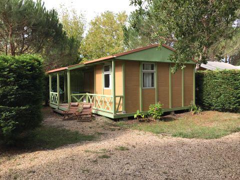 Camping La Chesnays - Camping Gironde - Image N°14