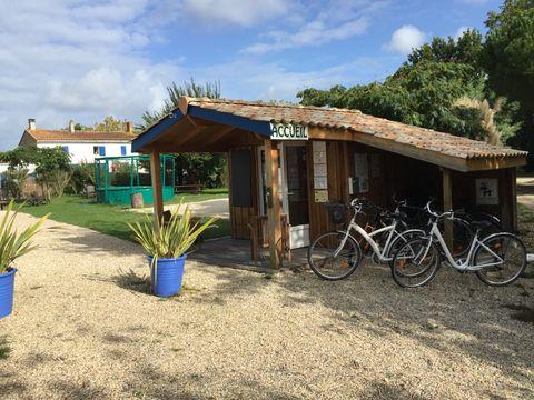 Camping La Chesnays - Camping Gironde - Image N°12