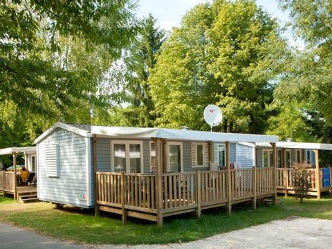 Camping Le Bontemps - Camping Isere - Image N°25