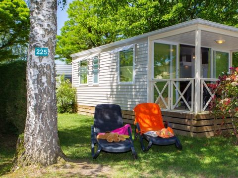 MOBILHOME 4 personnes - Family Classic