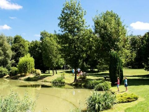 Camping Le Bontemps - Camping Isere - Image N°17