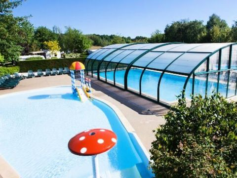 Camping Le Bontemps - Camping Isere - Image N°3