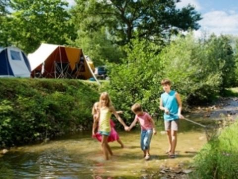 Camping Le Bontemps - Camping Isere - Image N°9