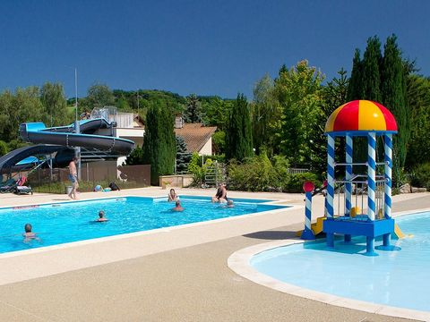 Camping Le Bontemps - Camping Isere - Image N°4