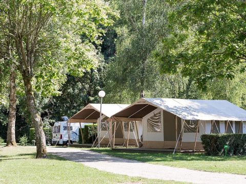 Camping Le Bontemps - Camping Isere - Image N°20