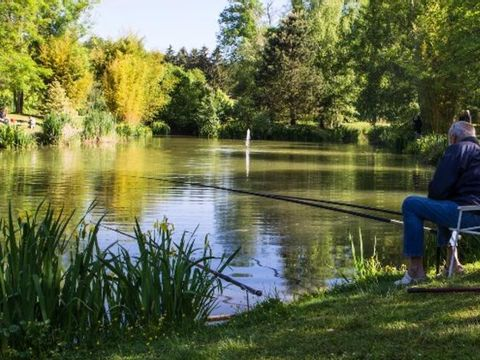 Camping Le Bontemps - Camping Isere - Image N°28