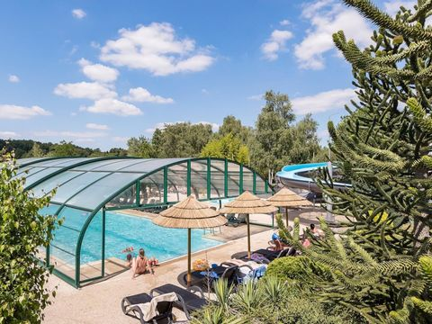 Camping Le Bontemps - Camping Isere - Image N°6