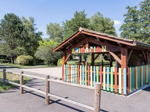 Camping Le Bontemps - Camping Isere - Image N°12