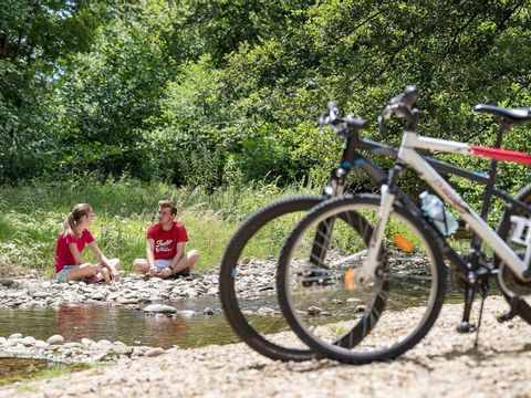 Camping Le Bontemps - Camping Isere - Image N°27