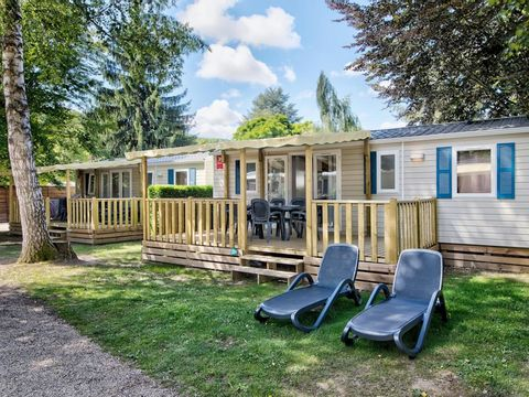 Camping Le Bontemps - Camping Isere - Image N°22