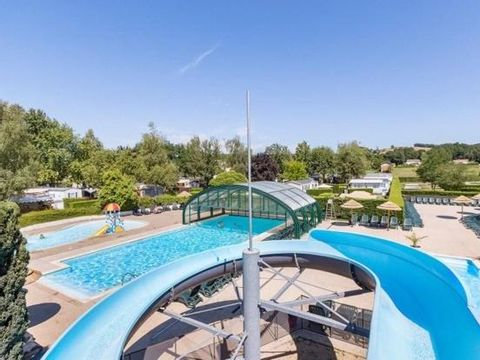 Camping Le Bontemps - Camping Isere - Image N°7