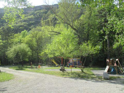Camping Les Acacias - Camping Drome - Image N°8