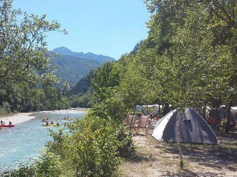 Camping Les Acacias - Camping Drome - Image N°3