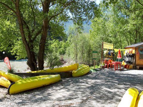 Camping Les Acacias - Camping Drome - Image N°13