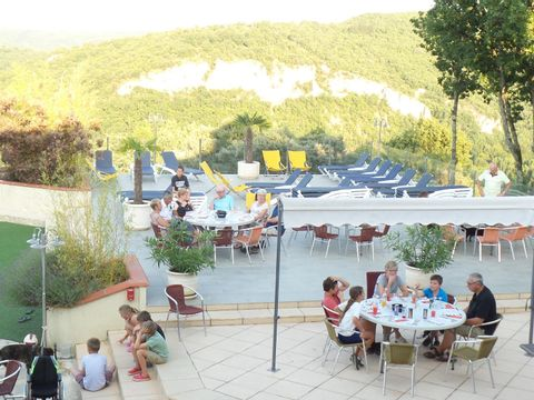 Domaine du Mas du Saboth - Camping Lot - Image N°25