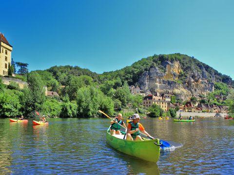 Camping Le Pontis - Camping Dordogne - Image N°21