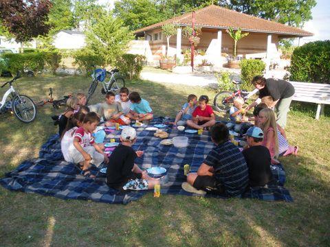 Camping Le Pontis - Camping Dordogne - Image N°8