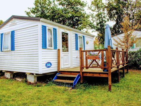 Camping Le Pontis - Camping Dordogne - Image N°15