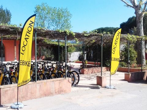 Camping Les Cigales - Camping Herault - Image N°25