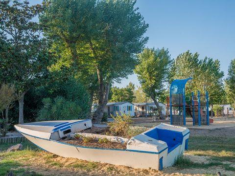 Camping Les Cigales - Camping Herault - Image N°13