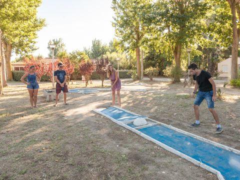 Camping Les Cigales - Camping Herault - Image N°9