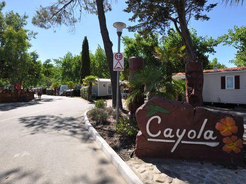 Herault  Camping Cayola - Camping Herault - Afbeelding N°17