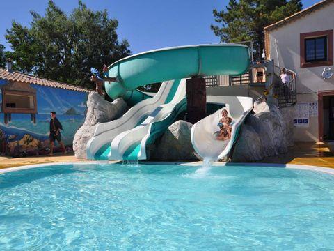 Camping Cayola - Camping Herault - Image N°3