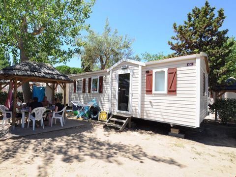 Camping Cayola - Camping Herault - Image N°16